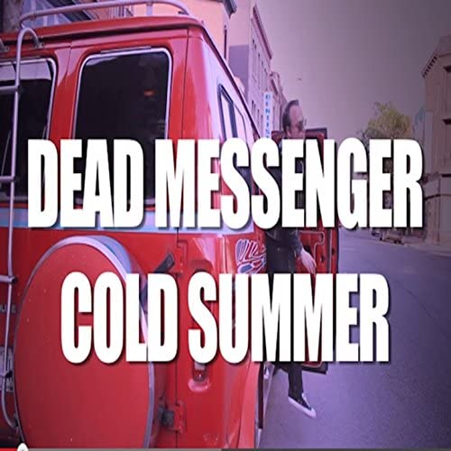 Dead Messenger