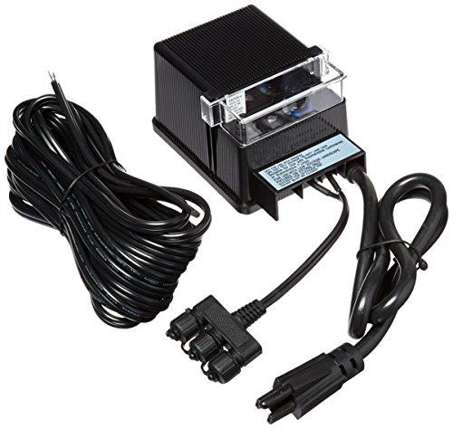 Aquascape Light Transformer with Photocell sensor 1002 for Pond, Landscape, and Garden Features, 12 Volt