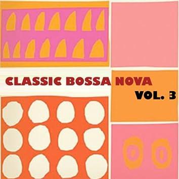 Classic Bossa Nova, Vol. 3