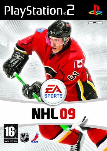 NHL 09 (PS2)