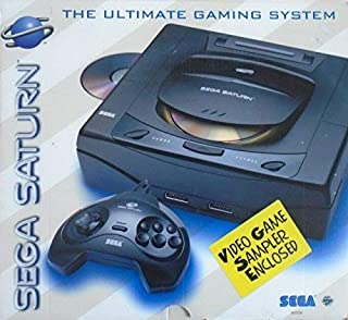 sega saturn for sale
