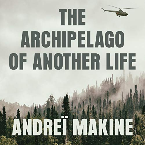 The Archipelago of Another Life audiobook cover art