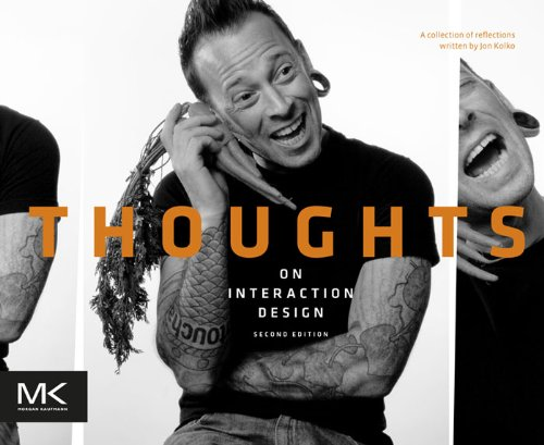 Thoughts on Interaction Design (English Edition)