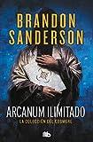 Arcanum ilimitado: La colección del Cosmere (MAXI)