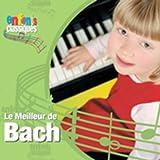 Meilleur de Bach