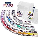 Efecto Fimo 57g Polímero Modelado Moldeado Cocción Al Horno Arcilla -...