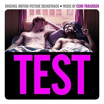 Test (Original Motion Picture Soundtrack)