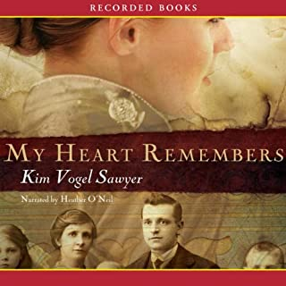 My Heart Remembers cover art