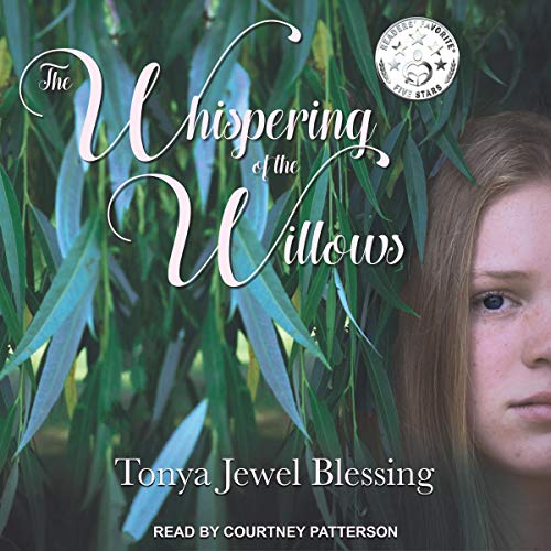 The Whispering of the Willows cover art