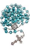 Zoom IMG-2 nazareth store collana rosario con