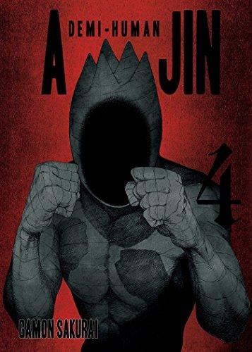 Ajin, Volume 4: Demi-Human