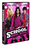 School Rock Band (Import Dvd) (2013) Vanessa Hudgens; Lisa Kudrow; Todd Graff;