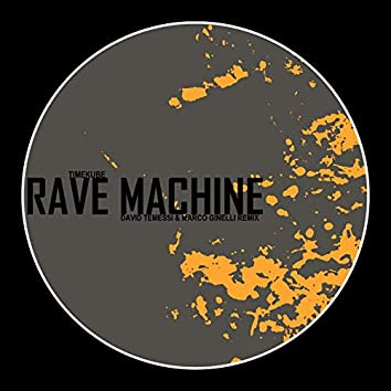 Rave Machine
