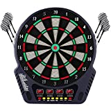 Best Electronic Dart Boards - OMEILIA Electronic Dart Board, Dart Board Game Set Review