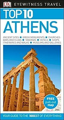 Top 10 Athens (DK Eyewitness Travel Guide)
