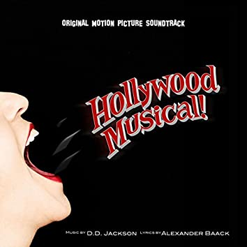 Hollywood Musical! (Original Motion Picture Soundtrack)