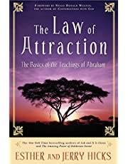 The Law of Attraction: The Basics of the Teachings of Abraham(r)