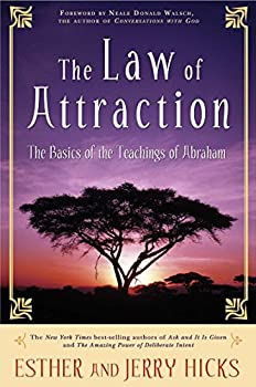 Paperback The Law of Attraction: The Basics of the Teachings of Abraham Book