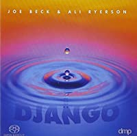 Django by Joe Beck (2003-11-04)