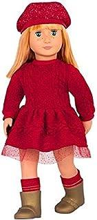 Our Generation Regular Doll- Vanessa Eve Dress