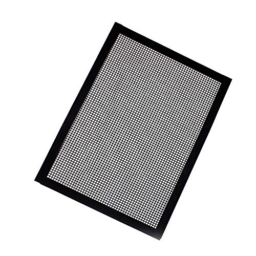 Why Should You Buy Baulody BBQ Grill Mesh Mat, Non Stick Mats Barbecue Grill Sheet Liners Heavy Duty...