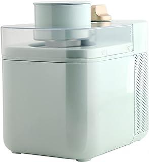 Sorbetière Mini Sorbetière Domestique, Machine à Crème Glacée Italienne pour Enfants, Machine à Yaourt Glacé sans Produits...