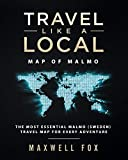 Travel Like a Local - Map of Malmo: The Most Essential Malmo (Sweden) Travel Map for Every Adventure