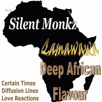 Qamawawa Deep African Flavour