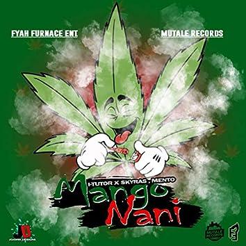 Mango Nani (feat. Mento & Skyras)