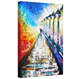 Abstract Wall Canvas