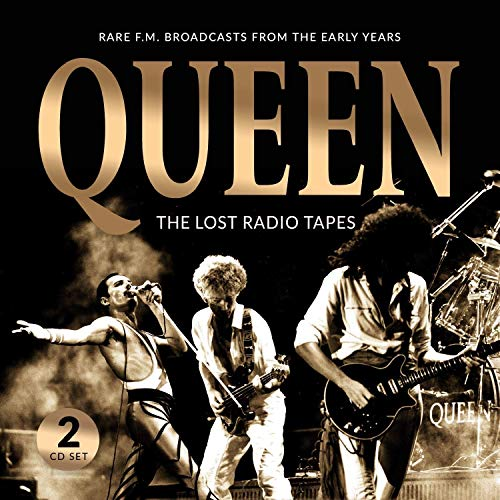The lost radio tapes