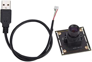 Maxmartt USB Camera Module Board PC8100 Chip with Face Recognition Function 1280x720 20fps