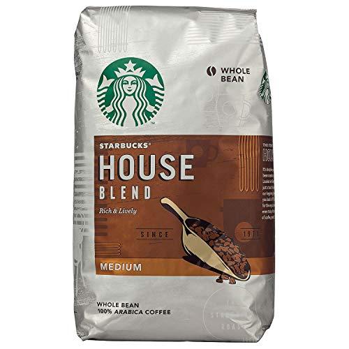 starbucks house coffee - 7