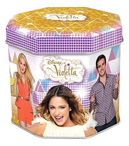 Disney Violetta Metallbox Sammlerbox