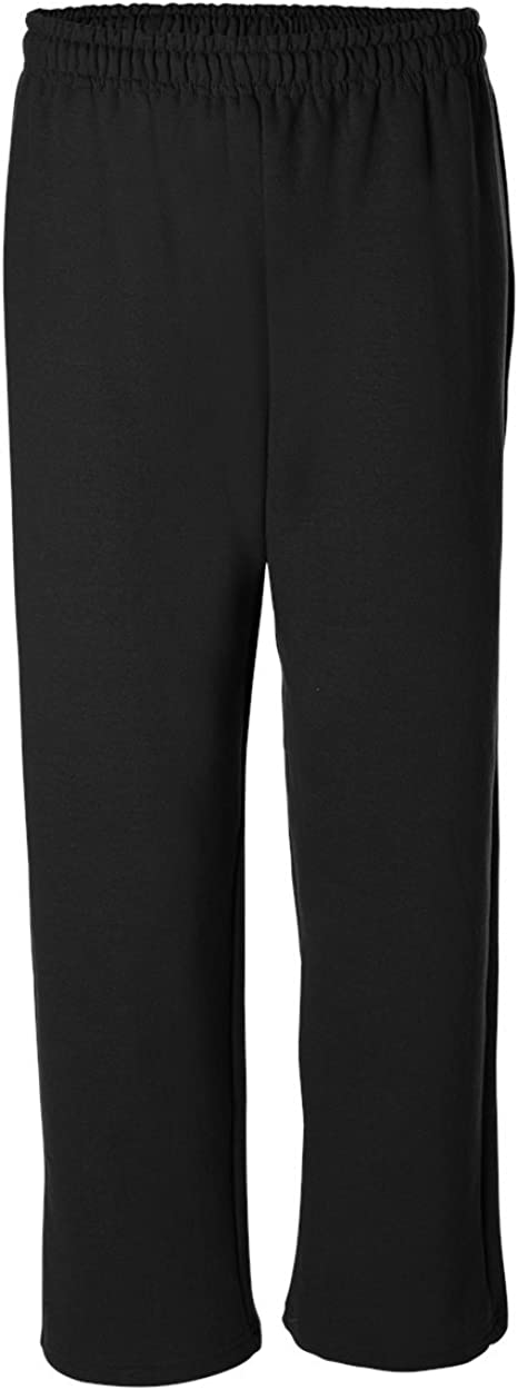 S-XL Youth Sizes Joes USA Youth Open Bottom Sweatpants in 8 Colors