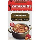 Zatarain's Gumbo Mix, 7 oz (Pack of 12)