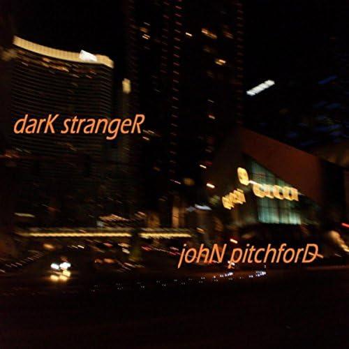 John Pitchford