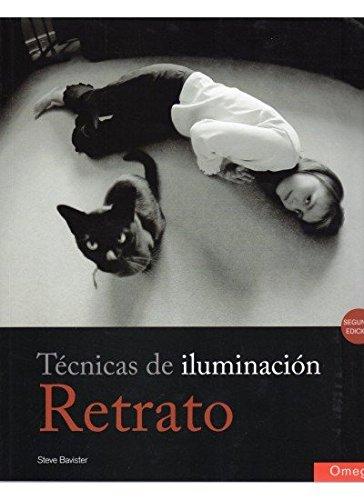 TECNICAS DE ILUMINACION. RETRATO (FOTO,CINE Y TV-FOTOGRAFÍA Y VIDEO)