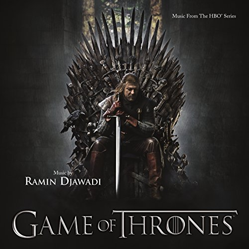 "Main Title (From The ""Game Of Thrones\"" Soundtrack)"