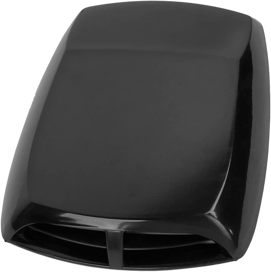 ZYHW Car Air Flow Intake Scoop Hood Bla 2021 Vent Check Cover 55% OFF Pattern