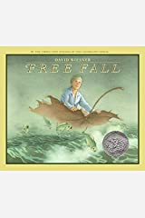 Free Fall Hardcover