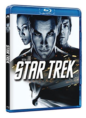 Star Trek (2009) (Special Edition) (2 Blu-Ray)