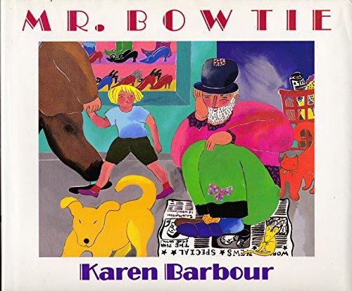 Mr. Bow Tie