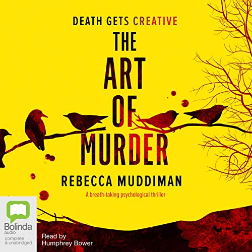 The Art of Murder cover art