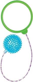 Toysmith NightZone Orbit Light Up Skip Ball - Colors Vary