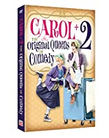 Carol Burnett: Carol + 2 Original Queens of Comedy [DVD] [Import]