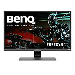 best 4k monitor for ps4 pro and xbox one x