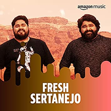 Fresh Sertanejo