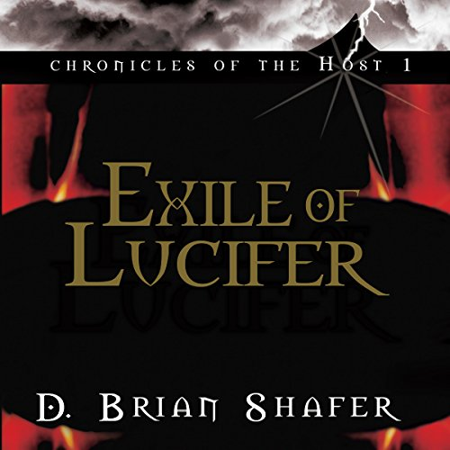 Exile of Lucifer cover art