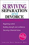 Image of Surviving Separation And Divorce